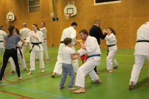 Oliebollen training 9 januari 2015 - 035