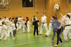 Oliebollen training 9 januari 2015 - 036