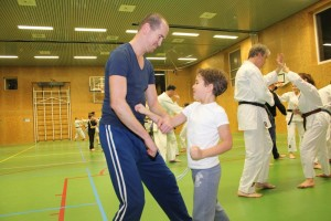 Oliebollen training 9 januari 2015 - 037