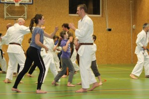 Oliebollen training 9 januari 2015 - 040