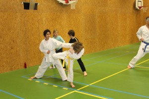 Oliebollen training 9 januari 2015 - 050