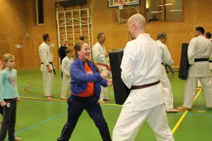 Oliebollen training 9 januari 2015 - 060